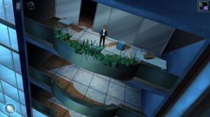 'Cognition: An Erica Reed Thriller - Episode 3: The Oracle - Screenshot #6