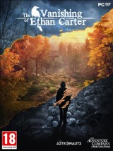 Vanishing of Ethan Carter, The