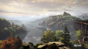 The Vanishing of Ethan Carter Screenshot #1