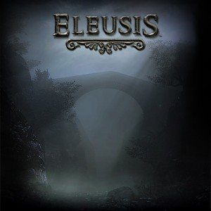 Eleusis Box Cover