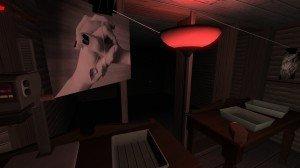 'Gone Home - Screenshot #1