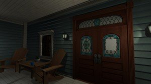 Gone Home Screenshot #1