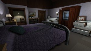 'Gone Home - Screenshot #2