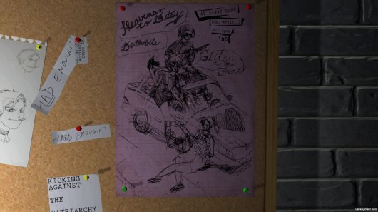 Gone Home Screenshot 5
