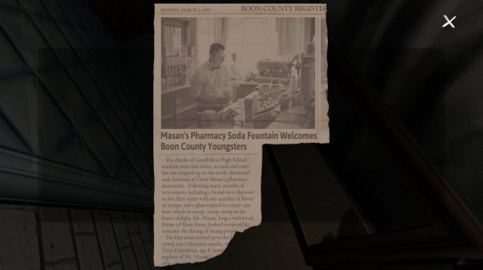 Gone Home Screenshot 7