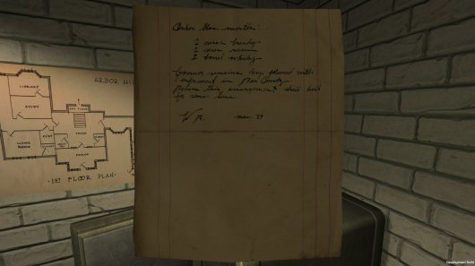 Gone Home Screenshot 6