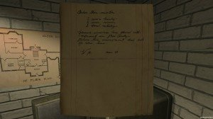 'Gone Home - Screenshot #6