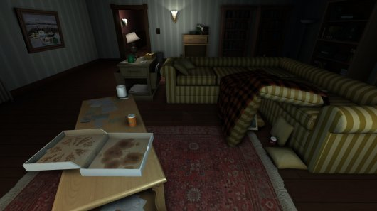 Gone Home Screenshot 10