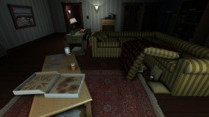 'Gone Home - Screenshot #10