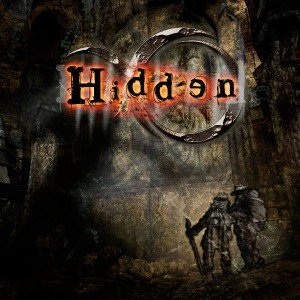 Hidden: On the Trail of the Ancients Box Cover