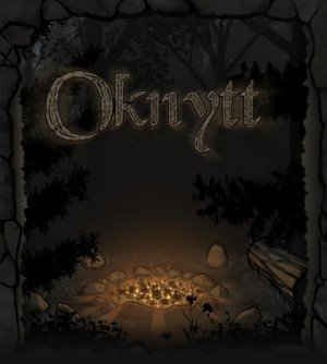 Oknytt Box Cover