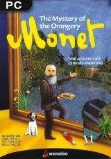 Monet and the Mystery of the Orangery