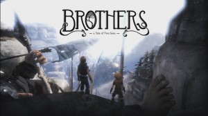 'Brothers: A Tale of Two Sons - Screenshot #1
