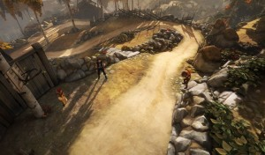 'Brothers: A Tale of Two Sons - Screenshot #5