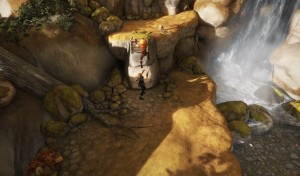 'Brothers: A Tale of Two Sons - Screenshot #3
