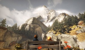 'Brothers: A Tale of Two Sons - Screenshot #2