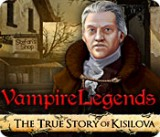 Vampire Legends: The True Story of Kisolova