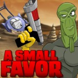 Small Favor, A