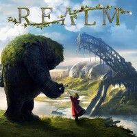 The Realm Box Cover