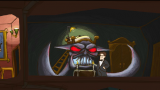'Host Master Deux: Quest for Identity - Screenshot #1