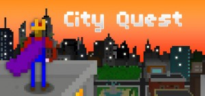 City Quest Box Cover