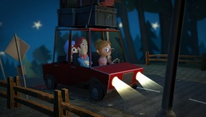 'Jacob Jones and the Bigfoot Mystery: Episode 1 – A Bump in the Night - Screenshot #4