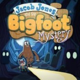 Jacob Jones and the Bigfoot Mystery: Episode 1 – A Bump in the Night