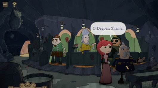 Screenshot for Nelly Cootalot: The Fowl Fleet #1