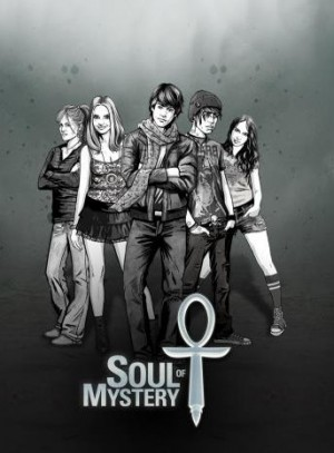 Soul of Mystery: Chapter 1 Box Cover