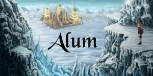 Alum Box Cover