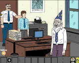 'Ugly Americans: Citizen Ugly - Screenshot #7