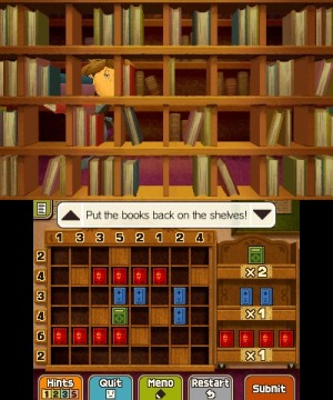 'Professor Layton and the Azran Legacy - Screenshot #3