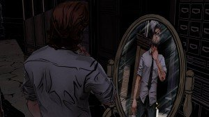 'The Wolf Among Us: Episode One - Faith - Screenshot #10