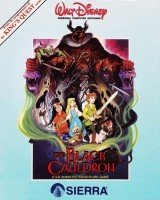 Black Cauldron, The