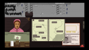 'Papers, Please - Screenshot #6