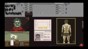 'Papers, Please - Screenshot #4