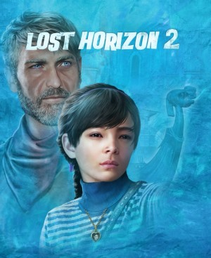 Lost Horizon 2 Box Cover