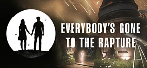 Everybody's Gone to the Rapture Box Cover