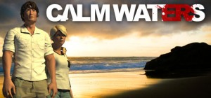 Calm Waters Box Cover