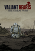 Valiant Hearts: The Great War - Box art