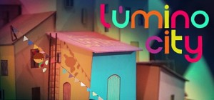 Lumino City Box Cover