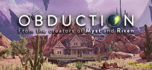Obduction Box Cover