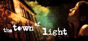 The Town of Light Box Cover