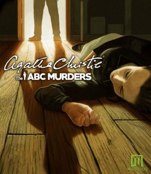 The A.B.C. Murders Box Cover