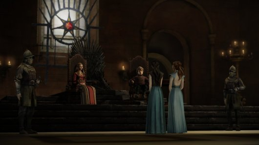 Screenshot for Game of Thrones #7
