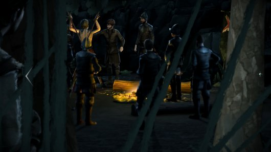 Screenshot for Game of Thrones #10