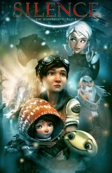 The Whispered World - Game Series