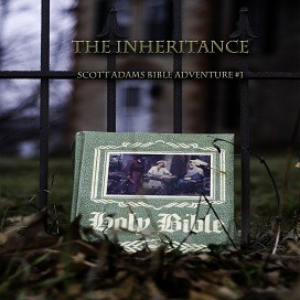 The Inheritance Box Cover