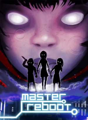 Master Reboot Box Cover