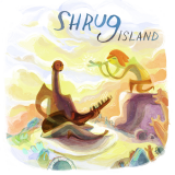 Shrug Island: The Meeting
